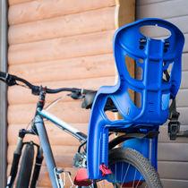 親子で二人乗りできる自転車を選ぼう