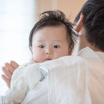 パパの育児時間は平均〇時間。ママの満足度などを調査!