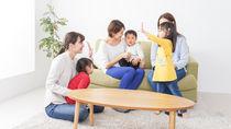 ママ友の付き合い方。幼稚園や保育園、近所のママとどう接する?