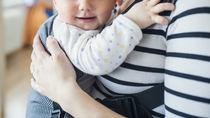 メッシュタイプの抱っこ紐は冬でも使える?人気のタイプや機能