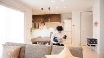 赤ちゃんと暮らすお部屋作りのポイント。 育児しやすい快適レイアウト術
