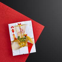 夫婦で結婚式に参加するときのご祝儀の書き方や金額について