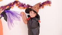 ハロウィンに楽しむ男の子の仮装。ママたちの手作り衣装やアイテム