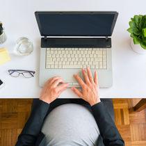 妊婦でもできる仕事とは。探し方や働き方のコツ