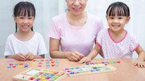4歳児が喜ぶプレゼントの選び方。知育おもちゃや絵本など