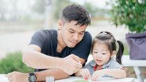 子どもとパパの休日のすごし方。遊びの種類や遊び方のポイント