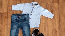 男の子の子ども服をリメイクしよう。男の子から女の子用へのアイデア