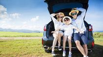 パパとママの車選び。家族で利用しやすい車の選び方