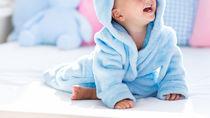 育児中に使いたいお風呂上がりのバスローブ。種類や選び方