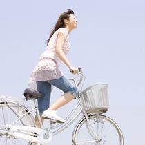 産後の自転車はいつから?時期や乗るときのポイント