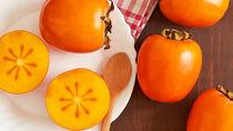 離乳食後期の柿を使ったレシピや冷蔵・冷凍保存の方法