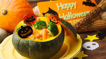 ハロウィンにグラタンを作ろう!レシピや飾りつけのアイディア