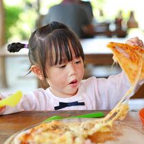 3歳の子どもと外食を楽しもう!お店選びのポイントや外食の頻度について