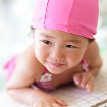 幼稚園のプールの準備。プールのときの髪型や必要な持ち物