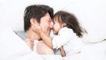 パパが子どもの寝かしつけをするとき。寝かしつけのポイントとは
