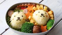 子どもが喜ぶかわいいお弁当を作ろう!簡単おかずや詰め方の工夫