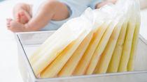 フリージングで離乳食作りを効率的に!ラップやフリーザーバッグなど保存方法