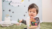 1歳の男の子の誕生日プレゼントは何?おもちゃや絵本、おしゃれな洋服など