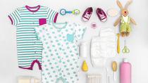 新生児グッズのリスト。最低限用意したものや便利だと感じたもの