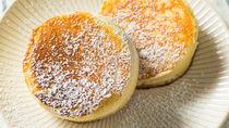 離乳食のパンケーキはいつから?離乳食後期のパンケーキレシピやポイント
