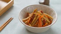 離乳食後期にごぼうはどう食べる?冷凍ストックや炊飯器を使った時短方法