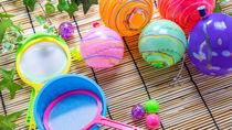 子どもが喜ぶ夏祭りのゲームは?考えるときのポイントやアイデア