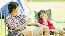 パパと子どもでキャンプへお出かけしよう!持ち物やすごし方など