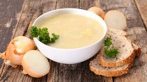 離乳食中期に作る玉ねぎレシピ。電子レンジや炊飯器を使った調理方法