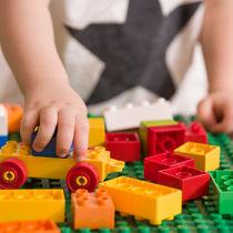 4歳の子どもに用意した知育玩具。選ぶポイントや手作りしたもの