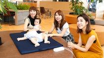 ママの睡眠不足解消にもつながる? 赤ちゃんの睡眠を独自の方法で見守る 日本発の「ベビーセンサー」製品に注目!