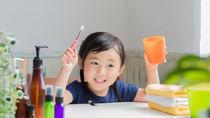 子どもの歯磨き習慣を楽しく身につけよう。歯磨きのしつけアイディア