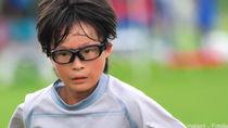 子ども用のスポーツメガネ。種類や選ぶポイントを紹介