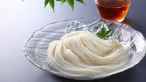 離乳食時期別メニューと食べ進め方。そうめんを使ったアレンジレシピなど