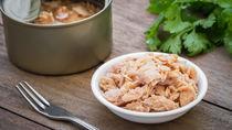 離乳食中期に作るツナのアレンジレシピ。冷凍保存や油抜きのやり方