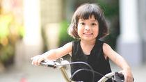 年長の子どもが使う自転車選び。インチサイズやデザインなど重視するもの
