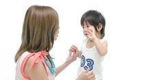 2歳の子どもの上手な叱り方。ママたちが気をつけていること