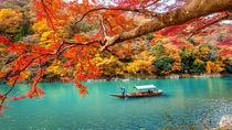 秋の家族旅行を楽しもう。行き先の選び方や旅行先での楽しみ方