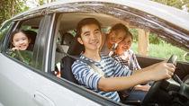 家族旅行は何歳まで行ける?子どもと楽しむ国内や海外の旅行先