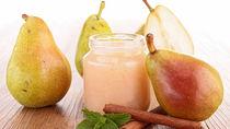 離乳食初期に作るラフランスのアレンジレシピ。冷凍保存のやり方