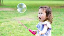 公園遊びのアイディア。道具を使った遊び方など年齢別に紹介