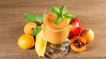 離乳食中期に作るびわのアレンジレシピ。加熱調理や冷凍保存のやり方