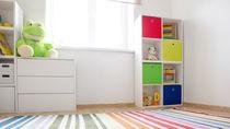 おもちゃの収納方法。カラーボックスの活用やDIYアイディア