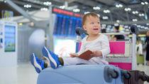幼児のパスポートを申請する際に必要な書類とは。手順をご紹介
