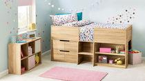 女の子らしい可愛い子ども部屋にする方法。狭くても可愛くするコツ