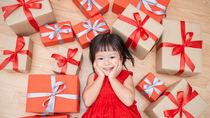 女の子に贈りたい素敵なクリスマスプレゼント
