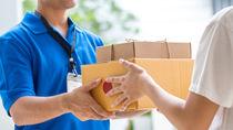 子育て中の荷物の受取の負担を減らす方法。宅配ボックスや家事代行など紹介