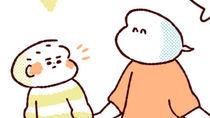 【ふたご育児】第106話 息子がイケメンな瞬間①