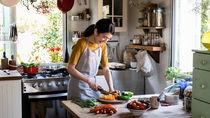 作り置きレシピを活用して幼児食を作ろう。冷凍や冷蔵のレシピ
