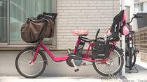 子どもを乗せる電動自転車について。ママたちに聞く選ぶポイントとは