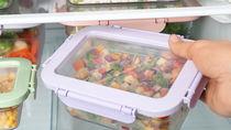 幼児食に冷凍食品を使いたいとき。冷凍保存するときのコツやレシピ